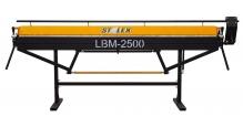 Листогибочные станки, гибочное оборудование в Рязани Листогиб Stalex LBM