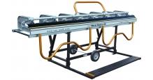 Листогибочные станки, гибочное оборудование в Рязани Листогиб Van Mark