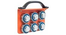 Листогибочные станки, гибочное оборудование в Рязани Фальцезакаточная машинка Stalex