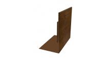 Металлические доборные элементы для фасада в Рязани Планка приемная оконная