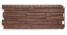 Фасадные панели для наружной отделки дома (сайдинг) в Рязани Фасадные панели Альта-Профиль