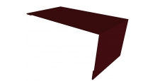 Продажа доборных элементов для кровли и забора в Рязани Мансардные планки
