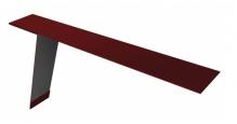 Продажа доборных элементов для кровли и забора в Рязани Доборные элементы фальц
