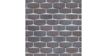 Фасадная плитка HAUBERK в Рязани Камень Кварцит