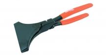 Кровельные клещи и инструмент для обжатия металла в Рязани Клещи прямые
