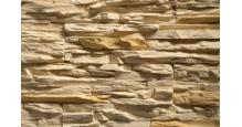 Фасад в Рязани Искусственный камень