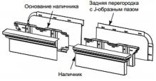 Декоративные фасадные элементы Mid-America в Рязани Ставни, пилястры и наличники