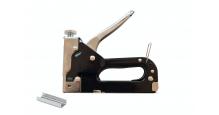 Вспомогательный инструмент для монтажа кровли, сайдинга, забора в Рязани Степлер и скобы
