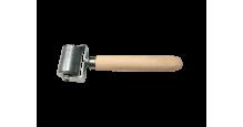 Вспомогательный инструмент для монтажа кровли, сайдинга, забора в Рязани Валик прикаточный