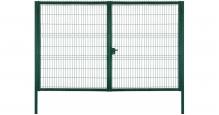 Панельные ограждения Grand Line в Рязани Ворота